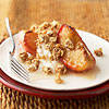 Apples & Granola Crisp