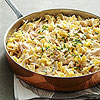 Lemon-Caper Tuna and Noodles
