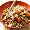 Herbed Wild Rice