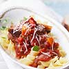 Zesty Vegetable Pasta Sauce