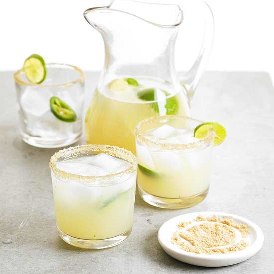 Our Best Mocktail Recipes