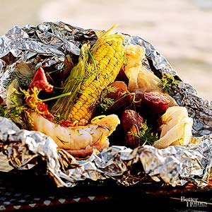 High-and-Dry Clambake