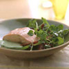 Pepper Poached Salmon