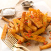 Sweet-and-Fiery Polenta Fries