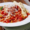 Marinara Sauce with Pasta