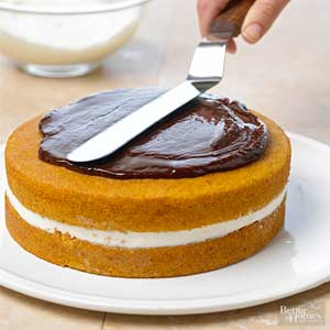 Chocolate Cream Icing