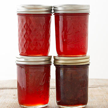 Tips for Making Jam and Jelly