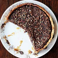 Best-Ever Nut Pies for Thanksgiving