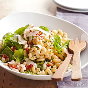 Quick and Delicious Pasta Salads