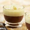 Double-Deck Pot de Creme