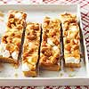 Caramel-Cashew Bars