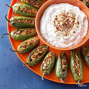 Tips for Planning an Appetizer Party