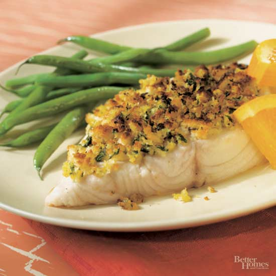 Cuban broiled snapper with parsley for Cuban fish recipes