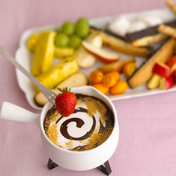 Fondue Pots Buying Guide