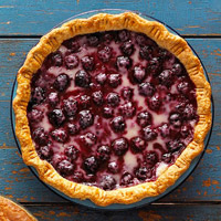 Rich and Juicy Berry Pies to Bake