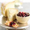 Cherry-Pomegranate Chutney