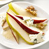 Pear & Walnut Salad