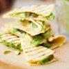 Avocado Quesadillas