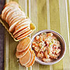 Dried Tomato & White Bean Dip