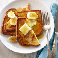 Yum! French Toast Recipes