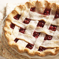 30+ Delicious Holiday Pies & Tarts