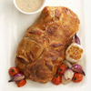 Boeuf en Croute (Beef in Puff Pastry)