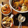 Pumpkin-Cider Stew