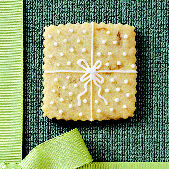 Sensational Shortbread Cookies for Christmas