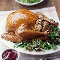All About Turkey Stuffing