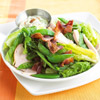 Turkey-Bacon Salad