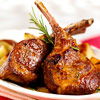 Rosemary-Rubbed Lamb Chops