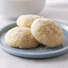 Sugar Tea Cookies