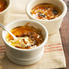 Ginger Creme Brulee