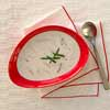 Easy Crab Bisque