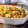 Corn Bread Dressing