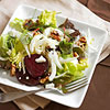 Roasted Beet, Goat Cheese, and Fennel Salad