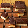 Twixy Shortbread Bars