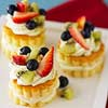 Mini Fruit Tortes