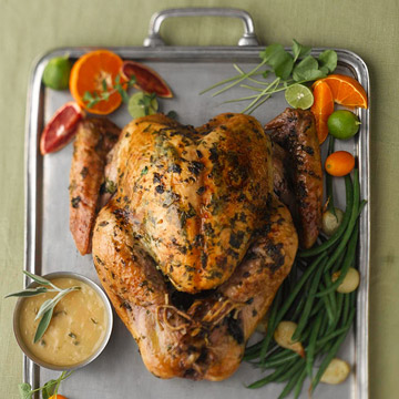 Mouthwatering Ways to Cook a Turkey