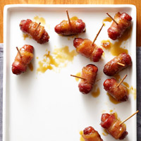 Party-Ready Finger Foods