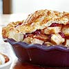 Alan's Apple-Cranberry Pie