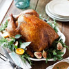 Sara Foster's Herb-Roasted Turkey