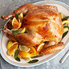 Maple-Brined Turkey