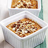 Pumpkin Bourbon Pudding