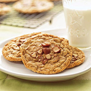 Malted Milk Ball Cookies