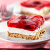 Strawberry-Pretzel Salad