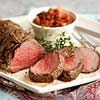 Holiday Beef Tenderloin