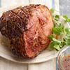 Chutney-Honey-Glazed Ham