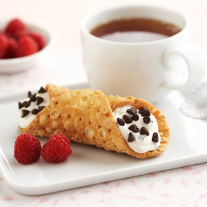 Can-Do Cannoli