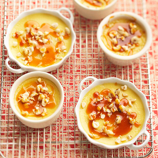 Our Best Custard And Creme Brulee Recipes